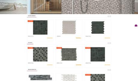 Ore Materials